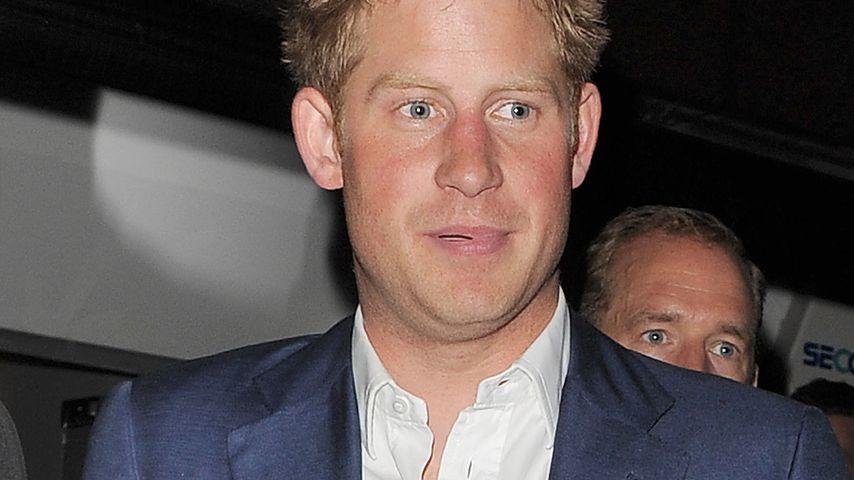 Nackt-Bilder von Prinz Harry offiziell bestätigt