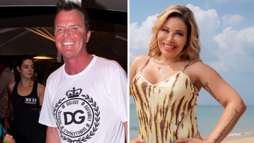 """""""Nicht mehr so fett"""": Marcus schießt gegen Patricia Blanco"""