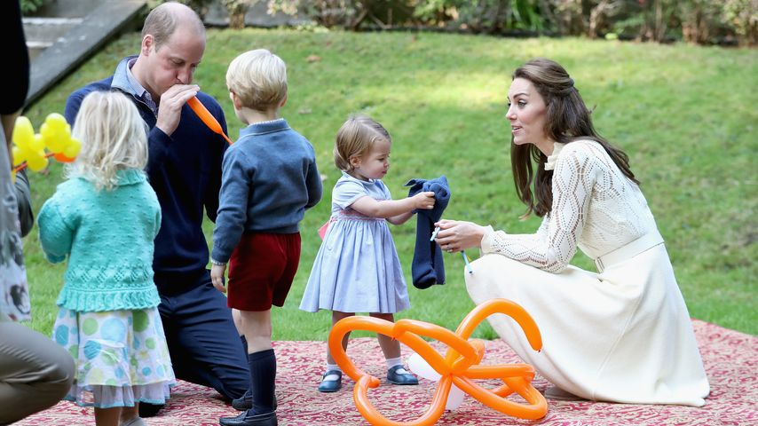 "Nacht im ""Terror-Hotel"": William & Kate planen Indien-Besuch"