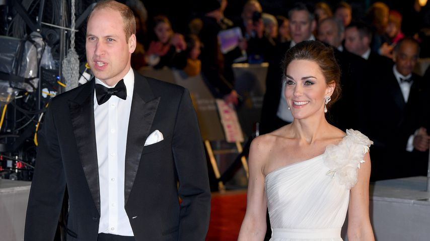Das waren die atemberaubendsten Outfits bei den BAFTAs 2019!