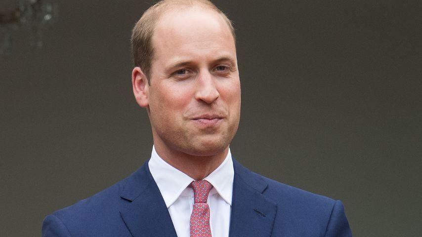 Überraschung von Diana: 3 Topmodels für 13-jährigen William!