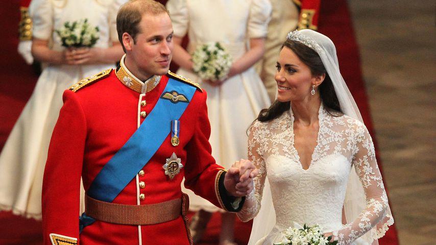 Royals: Herzogin Kate erhält neuen Titel von Königin Elisabeth II