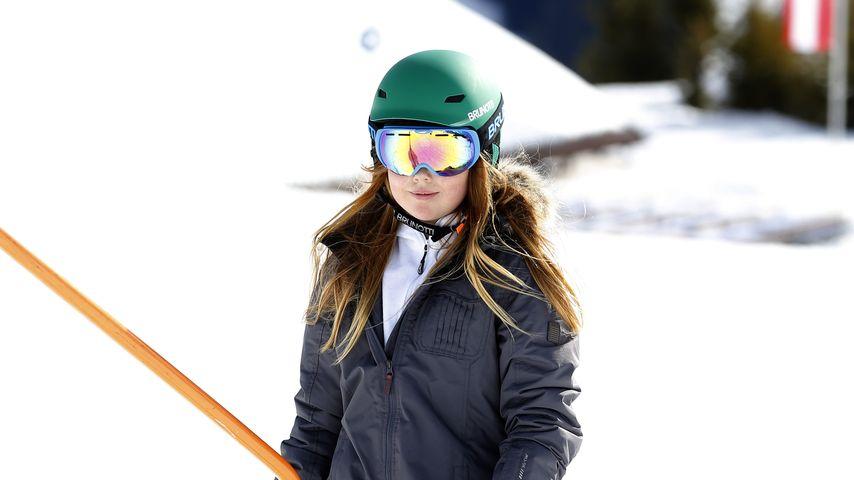 Prinzessin Alexia Juliana Marcela Laurentien