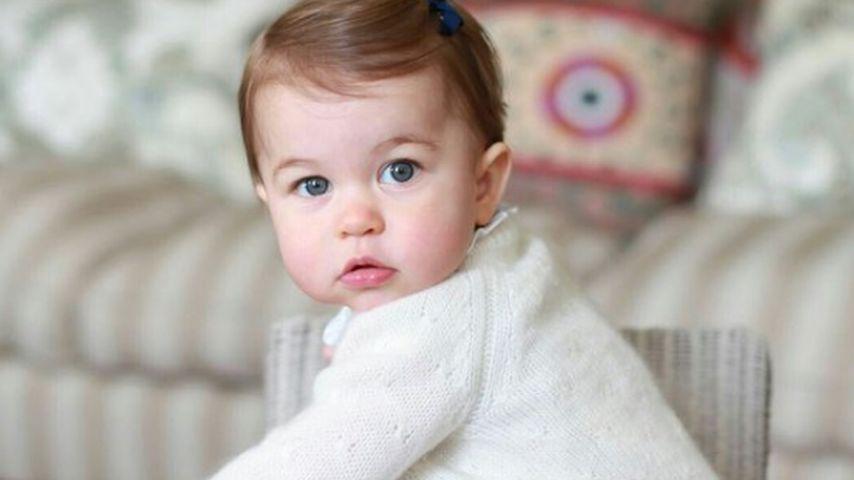 Ka-Ching! Prinzessin Charlottes Mode sorgt für Kaufrausch