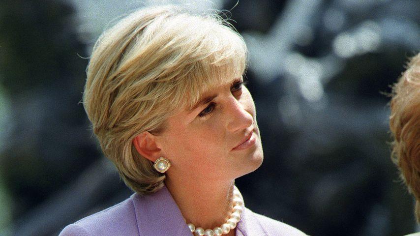Rührender Grund: Deshalb trug Lady Diana nie Handschuhe