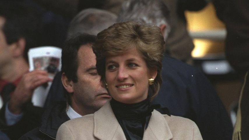 Wurden makabere Unfallfotos von Lady Diana veröffentlicht?