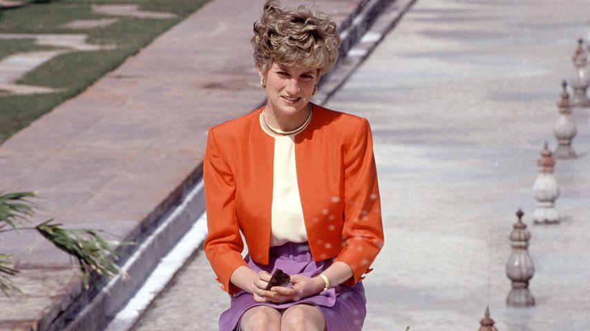 Dieses Kleidungsstück trug Lady Di nie in der Öffentlichkeit