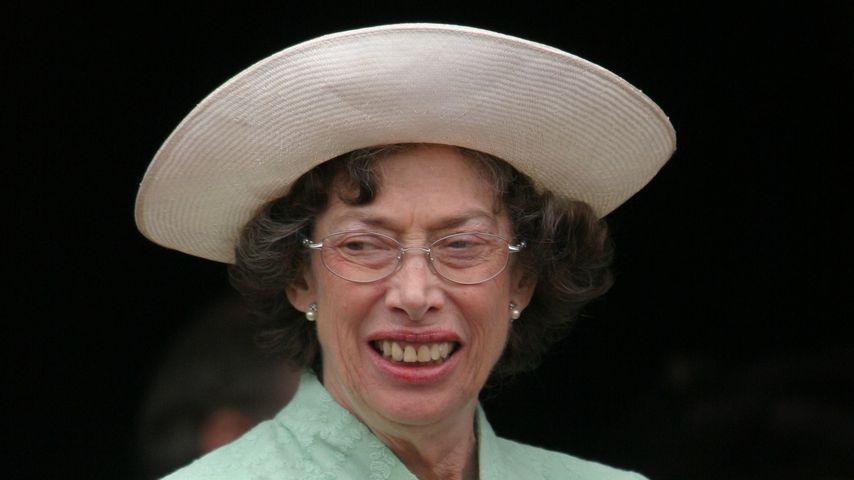 Königshaus bestätigt: Dänische Prinzessin Elisabeth ist tot