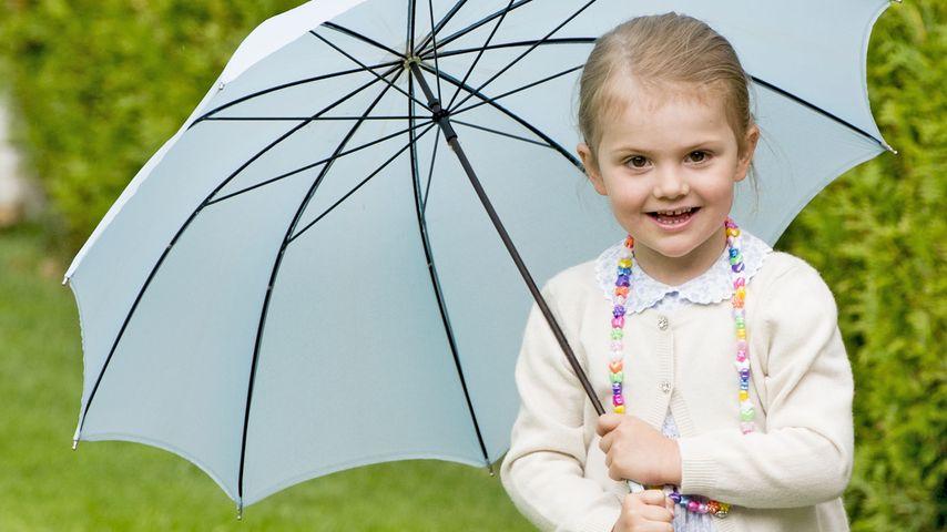 Papa Daniel verrät: Prinzessin Estelle freut sich aufs Baby