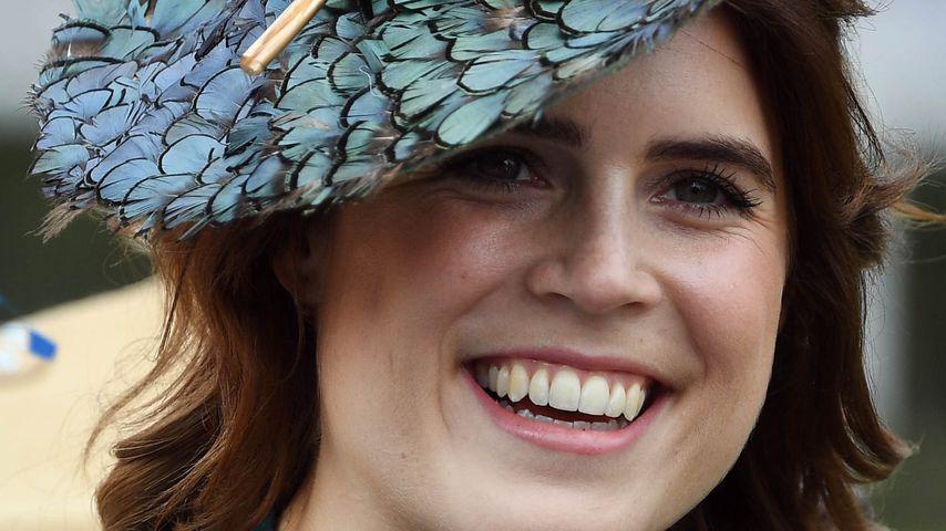 Dieses Kleid von Prinzessin Eugenie ist ein Schnäppchen!