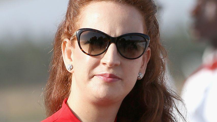 Seit Wochen verschwunden: Marokko-Prinzessin hier versteckt?