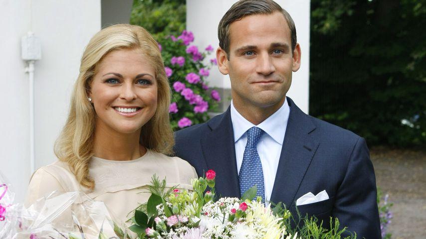 Prinzessin Madeleine und Jonas Bergström, 2009