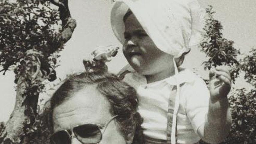 Madeleine von Schweden und Carl Gustaf