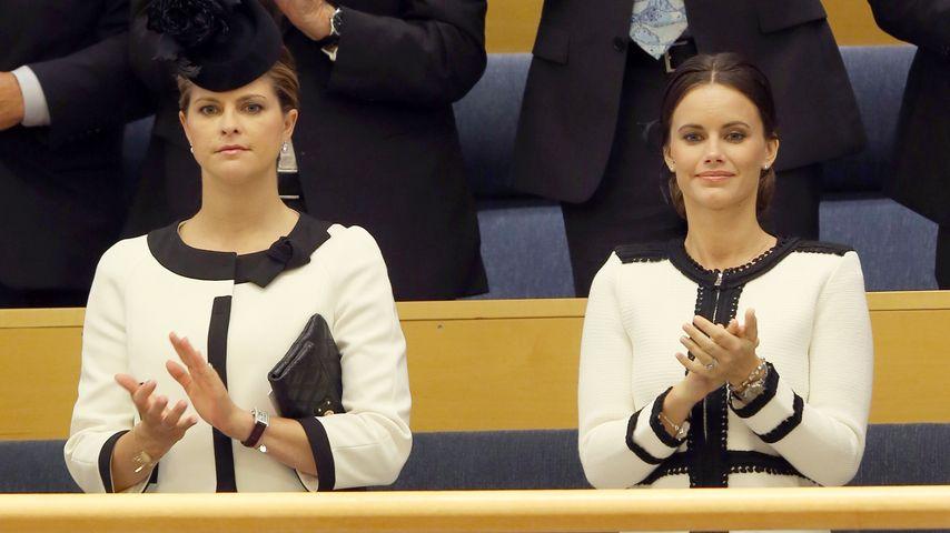 Royaler Zickenkrieg: Mega-Beef zwischen Madeleine & Sofia?