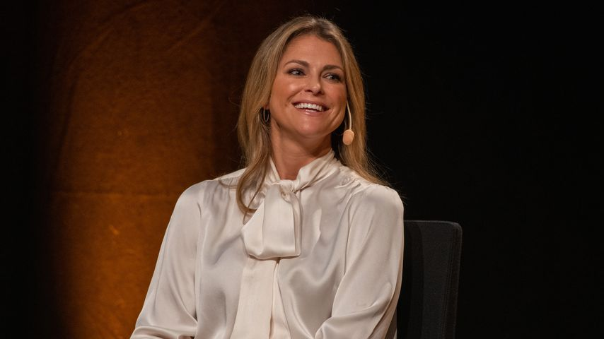 """Madeleine von Schweden beim der Buchpremiere von """"Stella and the Secret"""" im September 2019"""