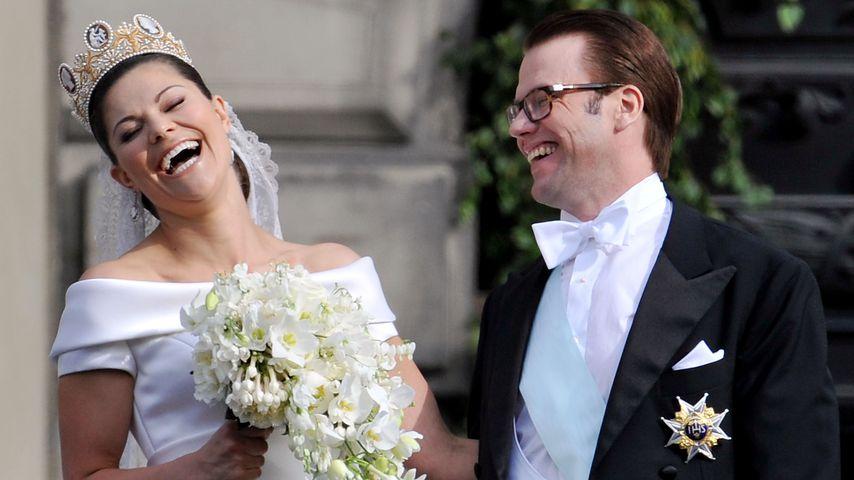 Schwedische Royal-Paare: So streng sind ihre Eheverträge!
