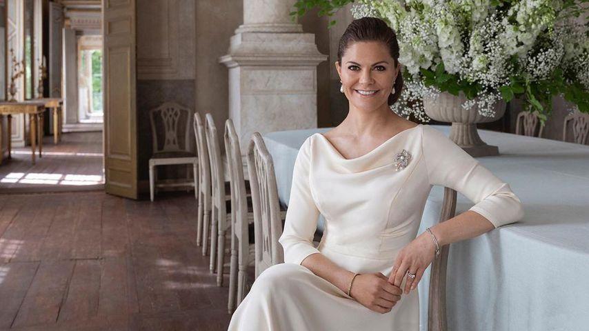 Prinzessin Victoria von Schweden im Juni 2020