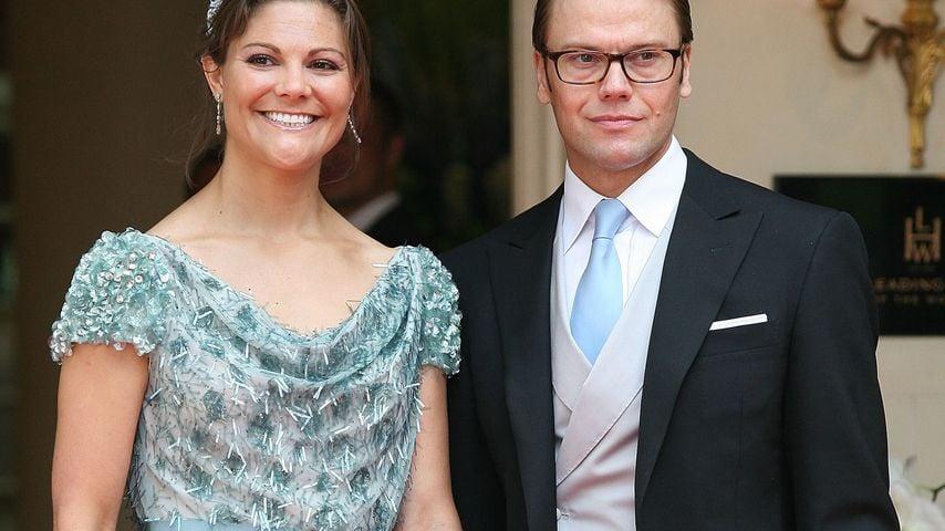 Oscar Carl Olof: Name des Schweden-Prinzen kommt super an!