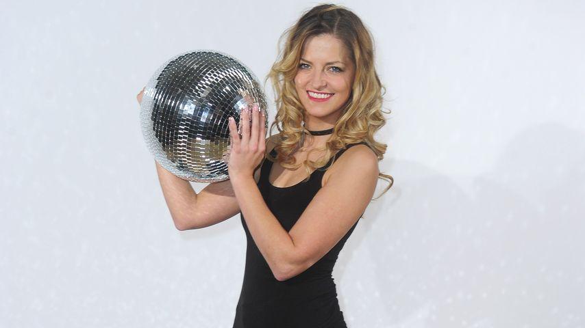 """Voller Einsatz: Prinzessin Xenia fit für """"Deutschland tanzt"""""""
