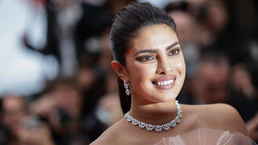 Priyanka Chopra im Mai 2019 in Cannes
