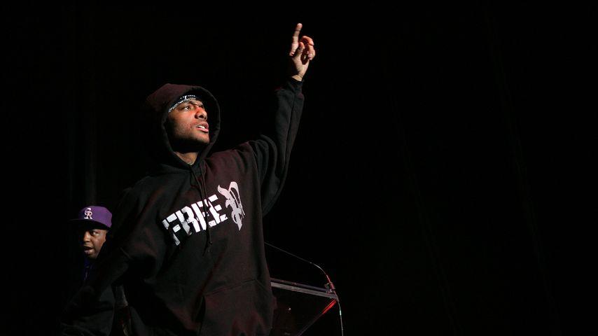 Prodigy, Rapper