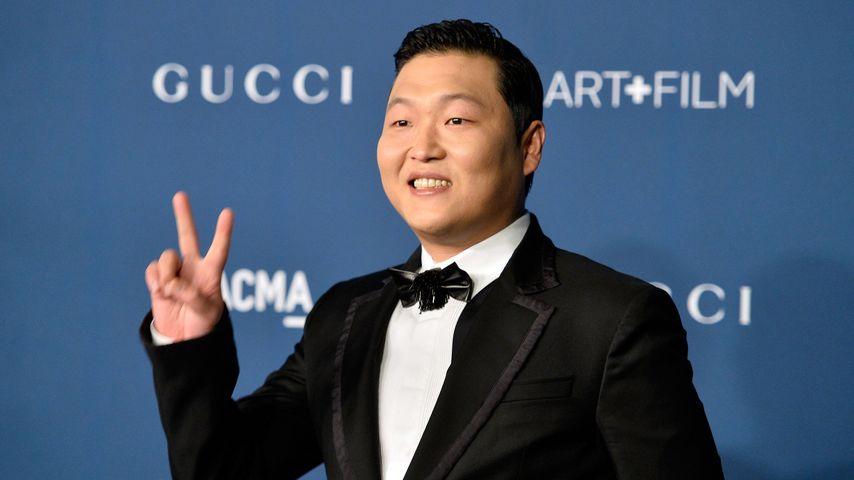 """Hit im Netz! """"Gangnam Style""""-Psy begeistert mit neuem Song"""
