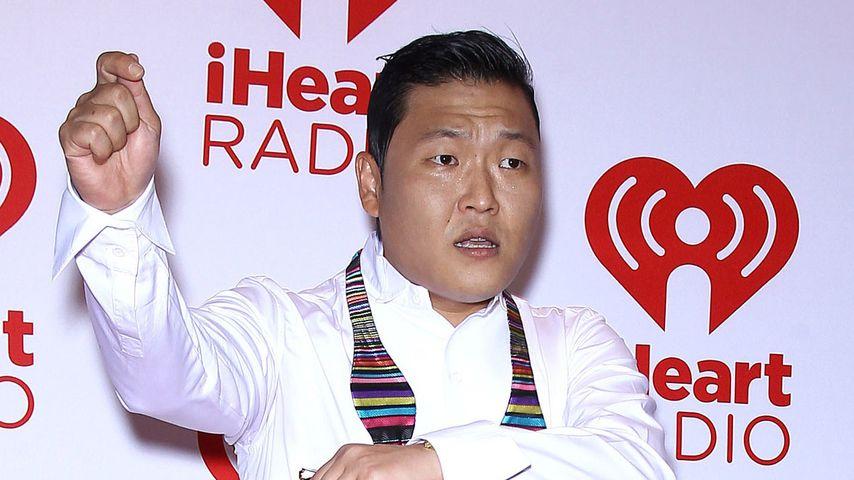 Psy: Das steckt hinter dem Gangnam Style!