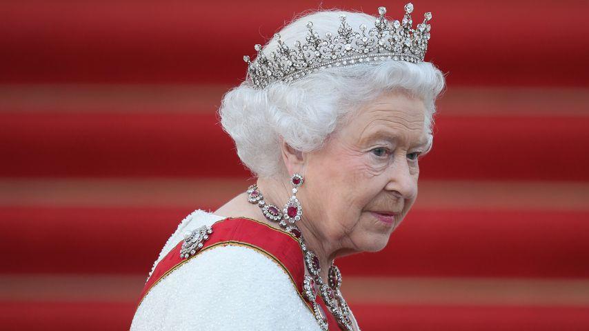 Lebensgefahr: Geheimer Mordanschlag auf die Queen aufgedeckt