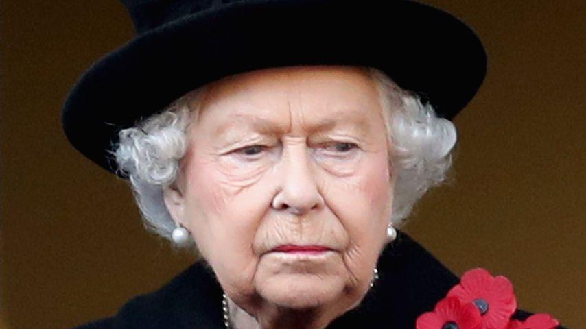 """Zu vulgär? Die Queen findet das Wort """"schwanger"""" unmöglich!"""