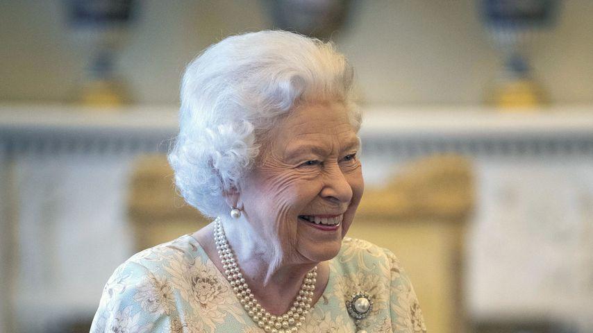 Ganz schlicht: Die Queen frühstückt jeden Tag das Gleiche!