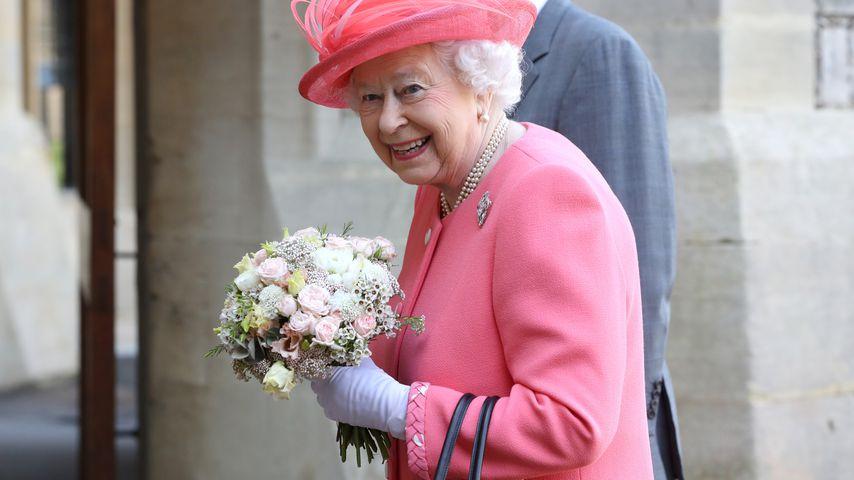 Wie die Royals: So feiern die Briten Muttertag schon im März