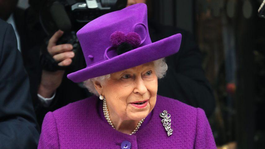 Queen Elizabeth II., 2020