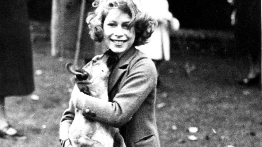 Wow! So knackig war Queen Elizabeth II. mit 20 Jahren