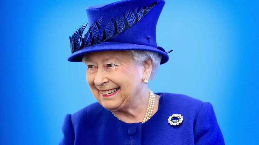 Queen Elizabeth: Erstmals Kritik an Donald Trump