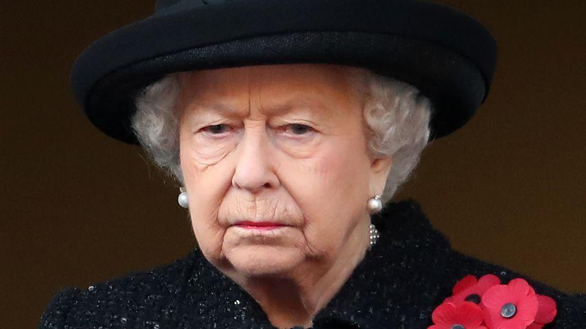 Lieblingssohn: Queen bedauert Andrew-Skandal mehr als Megxit