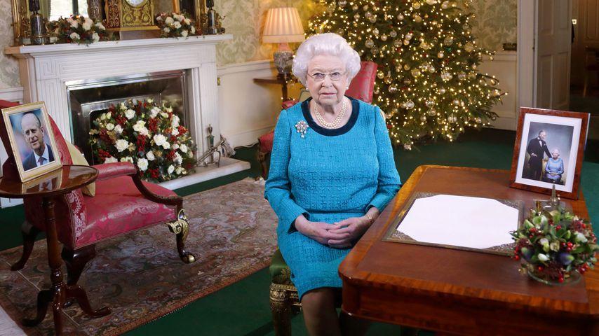 Queen Elizabeth II., Weihnachtsansprache 2016