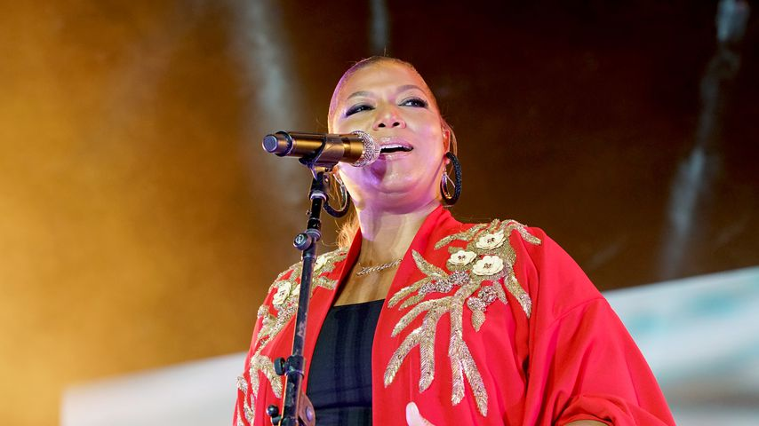Queen Latifah, Musikerin