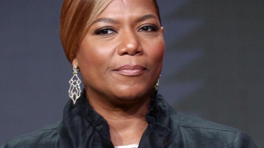 Queen Latifah, Schauspielerin