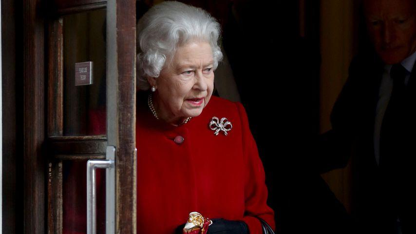 Nur ein Accessoire? Die Queen & ihre Handtaschen-Geheimnisse