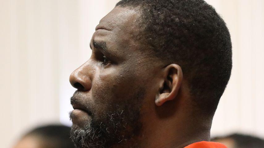 Vor Prozessbeginn: R. Kellys Anwälte schmeißen nach Zoff hin