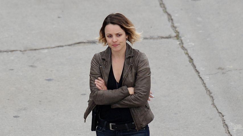"""Rachel McAdams: So hart wird ihre """"True Detective 2""""-Rolle"""