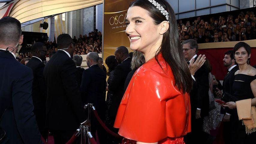 Rachel Weisz bei der Oscar-Verleihung 2019