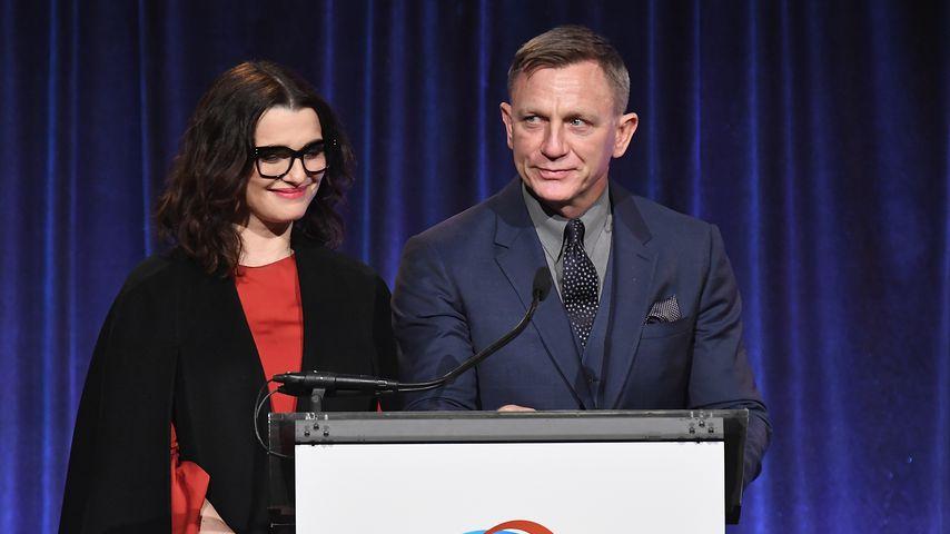 Daniel Craig - Hat er wirklich ein Penis-Tattoo?