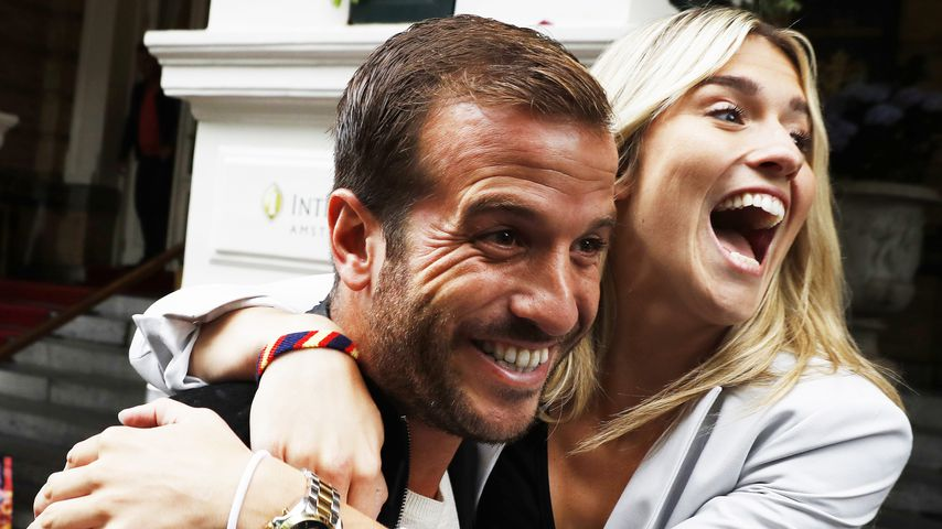 Nur die Liebe zählt: Rafa zog für Estavana nach Dänemark