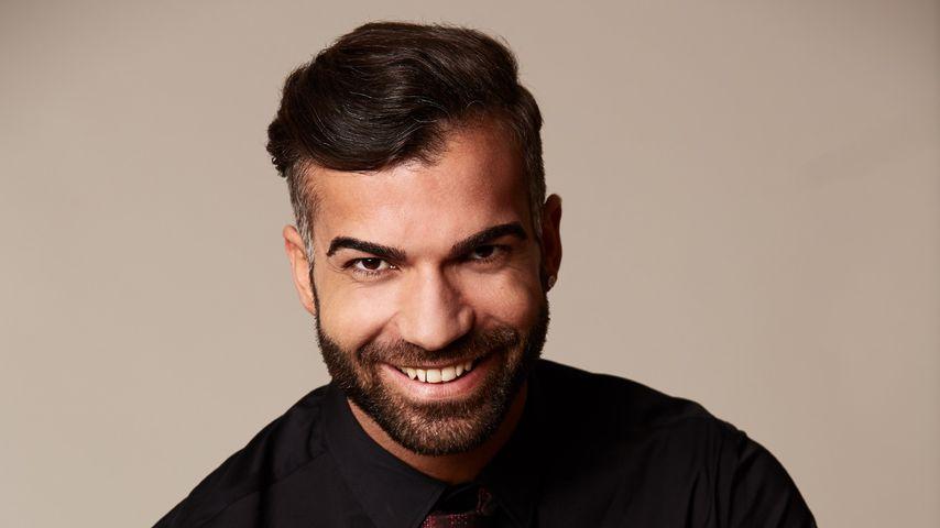 Rafi, Bachelorette-Kandidat 2018