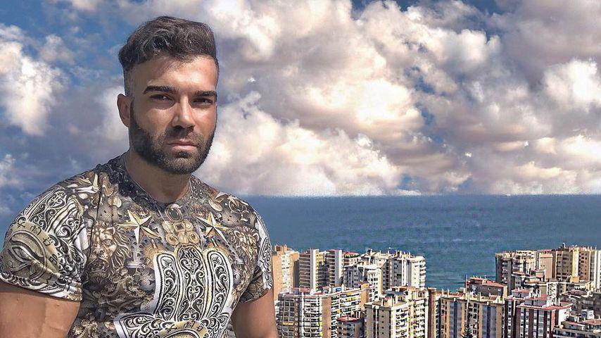 Rafi Rachek im November 2018