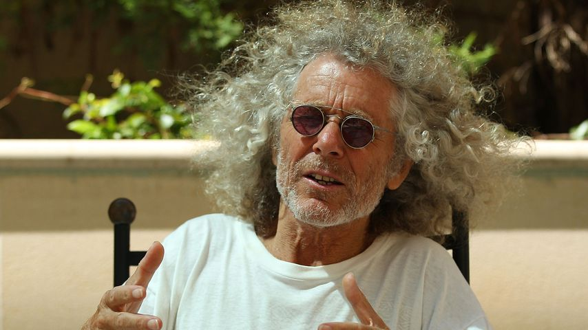 Rainer Langhans, Hippie-Ikone