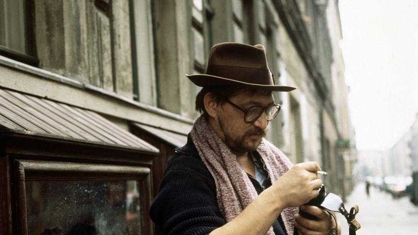 Rainer Werner Fassbinder, Regisseur