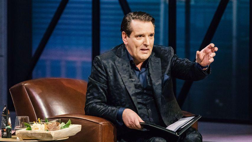 """Ralf Dümmel in der vierten Staffel von """"Die Höhle der Löwen"""""""