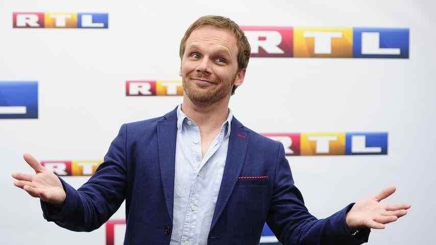 Ralf Schmitz, deutscher Komiker
